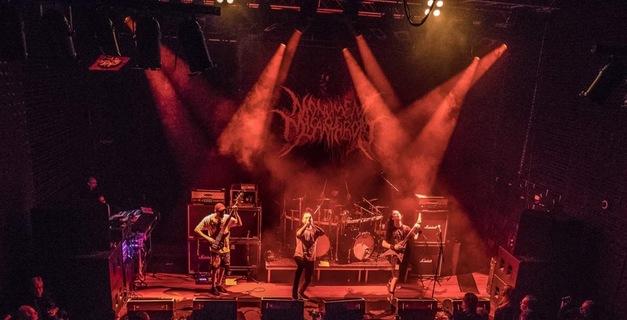The last atonement tour 2019